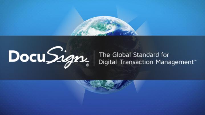 DocuSign Global