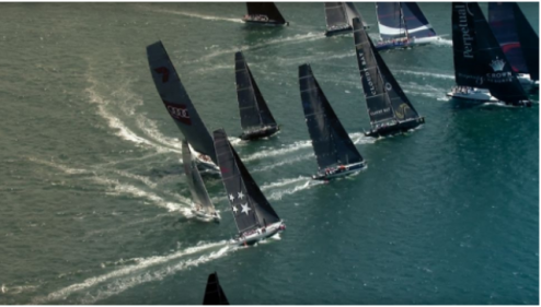 Rolex Sydney Hobart Yacht Race Runs on Real-Time Visibility with Smartsheet
